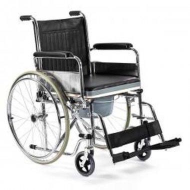 wozek inwalidzki toaletowy